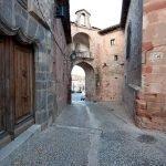 Visita Guiada por la Ciudad Medieval de Sigüenza