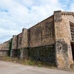 El Monasterio de Óvila