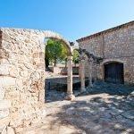 La Ermita y Hospital del Remedio de Cifuentes