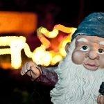 Feliz Navidad bokeh