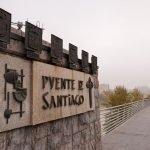 El Puente de Santiago en Zaragoza
