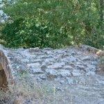 El Puente de Talcano en las Hoces del Duratón