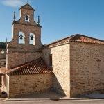 Iglesia de la Inmaculada Concepción en Paredes de Buitrago