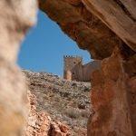 El Castillo de Peñarroya