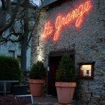 Comer en Saint Lary: Restaurante La Grange