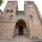 La Catedral de Évora