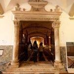 Capela dos Ossos, la Capilla de los Huesos en Évora