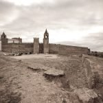 Castillo de Mourão