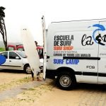 Iniciarse en el Surf en Cantabria, playas de Somo y Loredo
