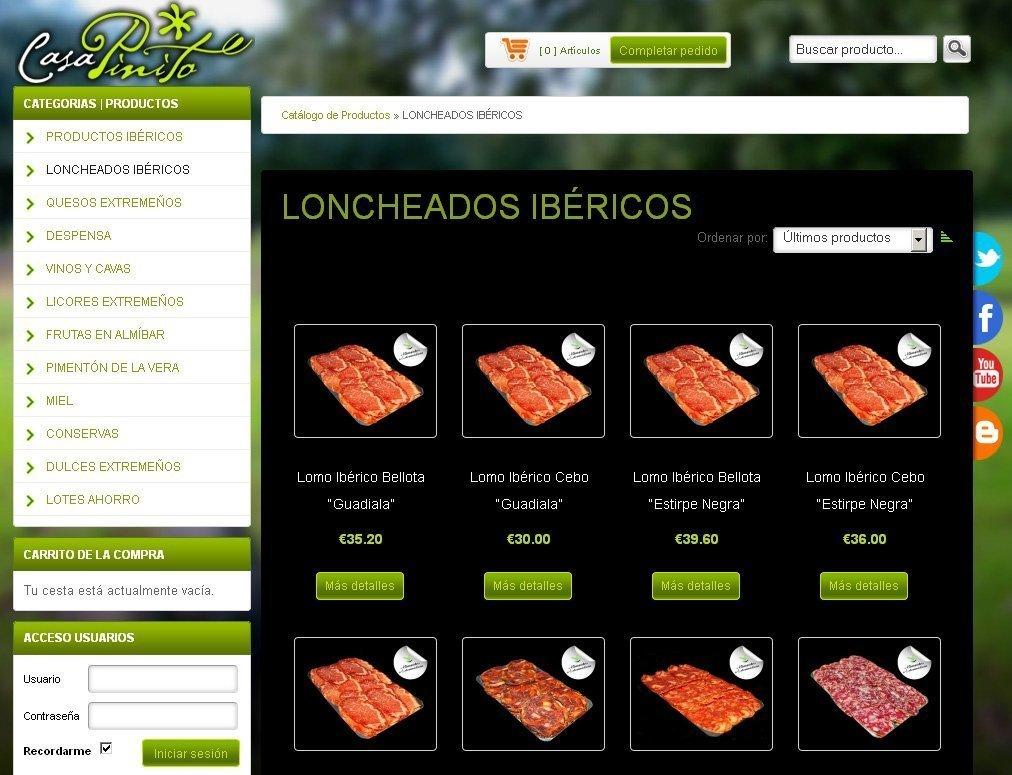 Páginas Online  - Magazine cover