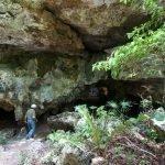 La cueva seca de Aktunchen