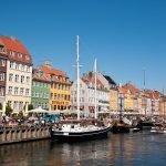 Nyhavn, la calle más famosa de Copenhague