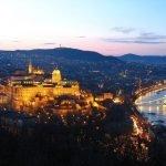Visitar y descubrir Budapest gracias al #budaYpest
