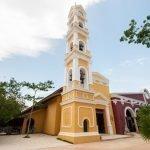 Pasear por Xcaret es como hacer turismo por México