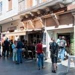 De pintxos por Vitoria: Restaurante Iñaki Rodaballo