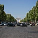 Recordando mi viaje a París y Saint Lary