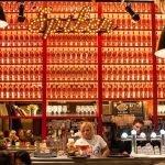 Cenar en Budapest: Spíler Bistropub