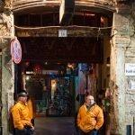Los bares de ruina de Budapest: Szimpla Kert