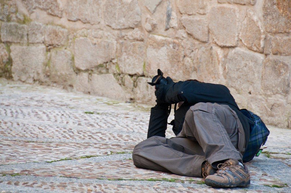 En @Fotonazos buscamos fotógrafo aventurero Becario por 1750€ al mes ¿Te interesa?