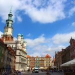 Poznań, la ciudad polaca a orillas del río Varta