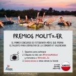 Llegan los #PremiosMolitzer de Amstel que premian tu talento fotográfico en Twitter e Instagram