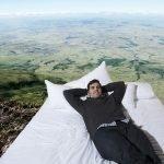 Dormir como un bebe en el Monte Roraima gracias a la #ibisexpeditionSP