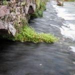 El Puente de 9 ojos en Ruente, Cantabria