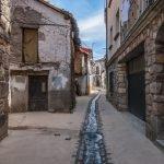 Piornal, el pueblo más alto de Extremadura