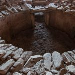 El sepulcro prehistórico de Huerta Montero en Almendralejo
