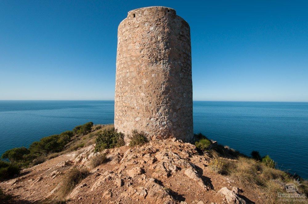 Torre de Cerro Gordo