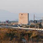 La Torre Tamarit de Santa Pola