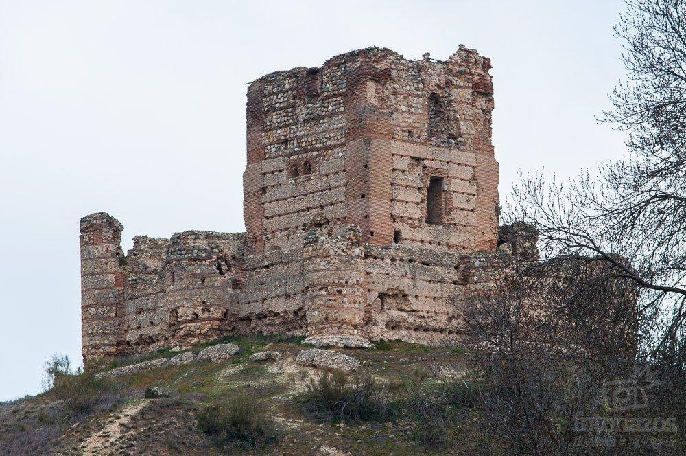 El Castillo de Villafranca