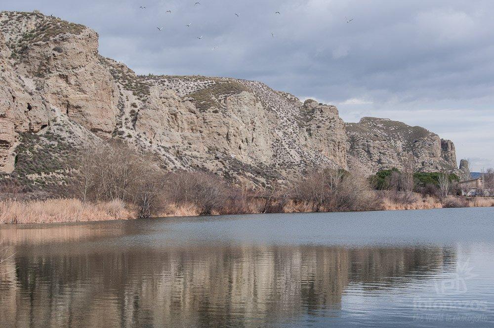 Laguna del Campillo
