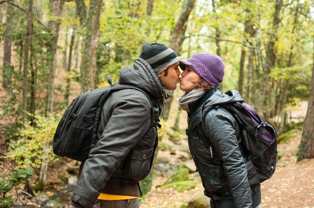 21 lugares para pasar un día romántico en la Sierra de Madrid