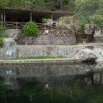 La Charca de la Nieta, las piscinas naturales de Piedralaves