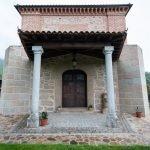 Santuario de la Virgen de Chilla, patrona de Candeleda y Gredos