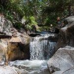 Donde bañarse en Boca del Asno