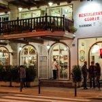 Restaurante Gloria en Zierbena