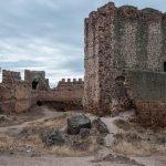 El Castillo de Almonacid de Toledo