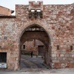 El Arco Medieval de Ayllón