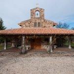 La Ermita de Nuestra Señora de los Prados