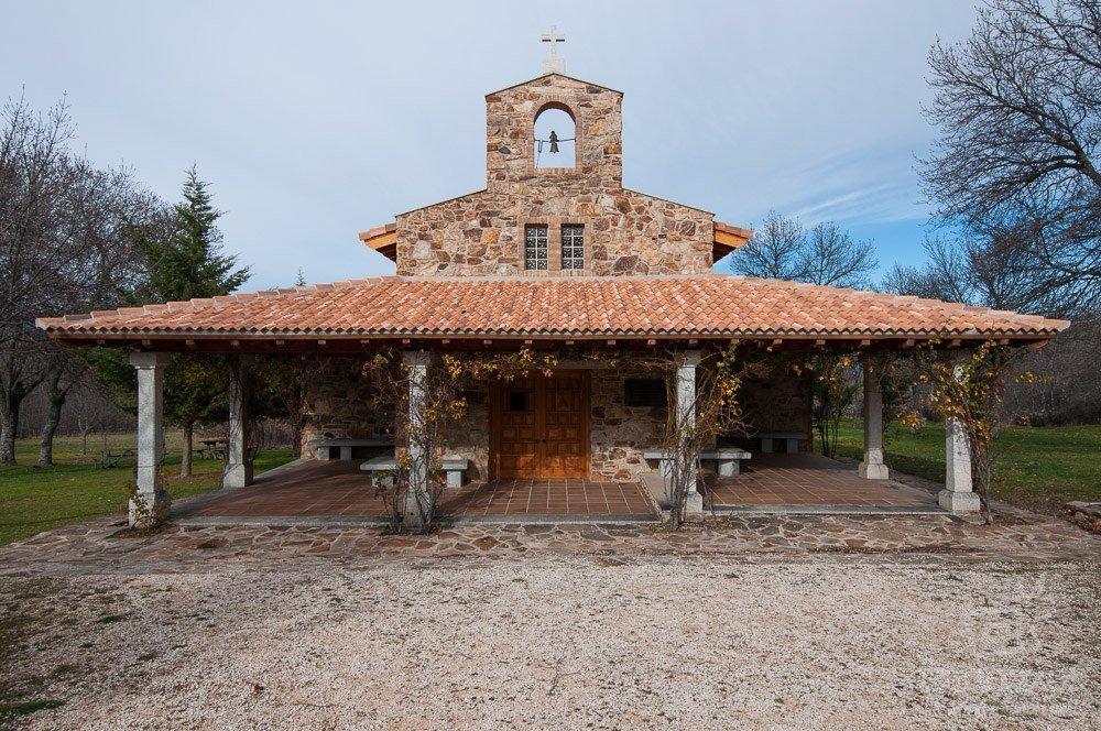 Ermita Nuestra Señora de los Prados