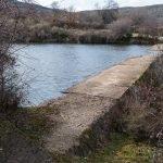 La presa de Sardalinde