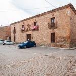 El Palacio del Obispo Vellosillo de Ayllón