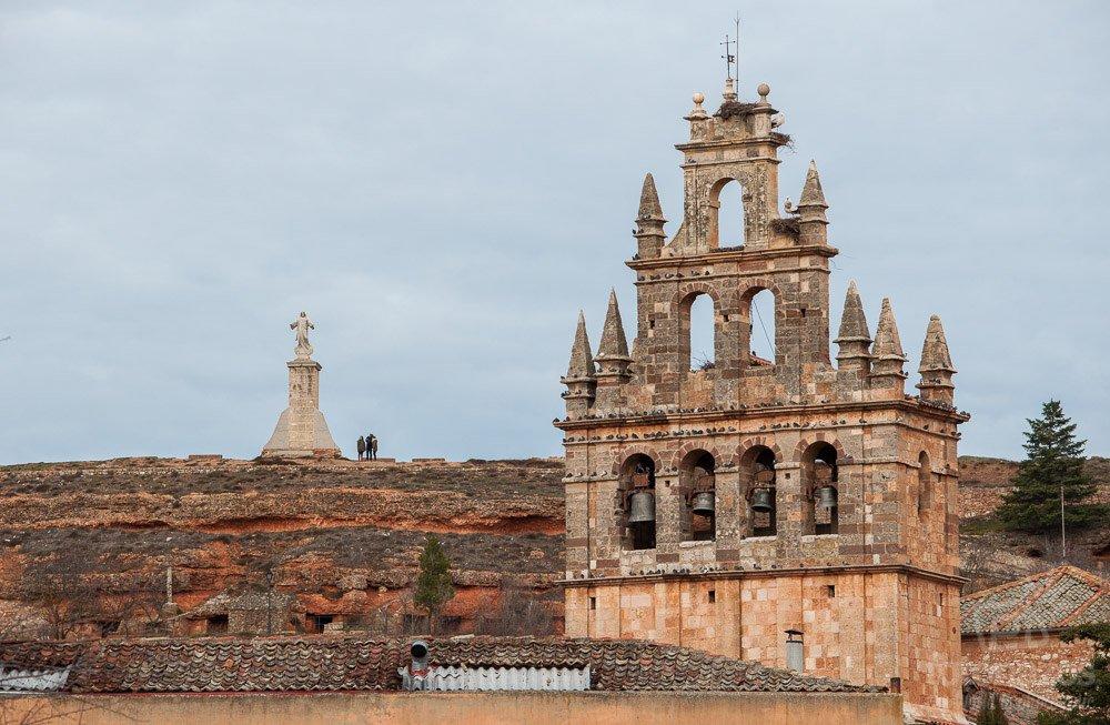 Santa María la Mayor de Ayllón