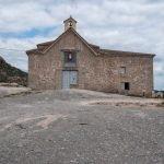 La ermita de Nuestra Señora de la Peña Sacra en Manzanares el Real