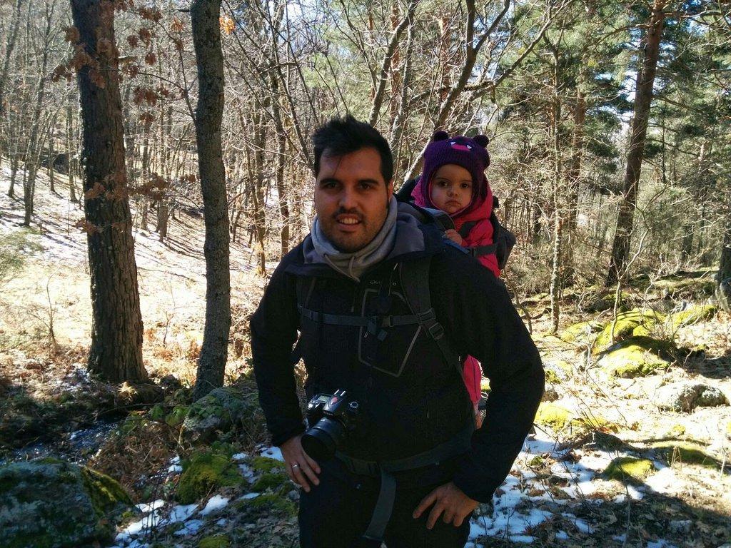 Excursiones con niños para hacer cerca de Madrid