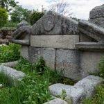 Fuente de Las Ermitas en Manzanares el Real