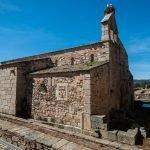 Iglesia de Santa María, la catedral de Idanha-a-Velha