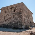 La Torre de San José en la isla de Tabarca
